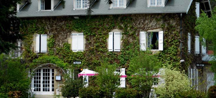 Accueil l 39 hotel restaurant le moulin de barette blavozy pr s du puy en velay les hotels d - Chambre de commerce le puy en velay ...
